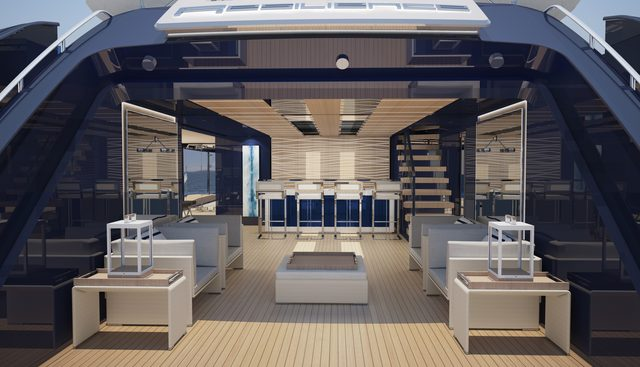 Resilience Charter Yacht - 2