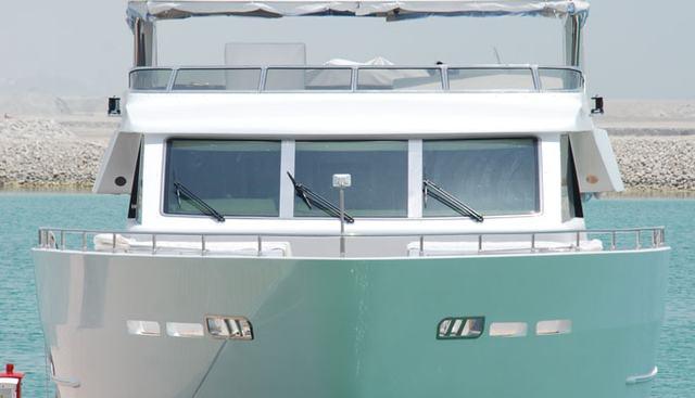 Hi Classic Charter Yacht - 3