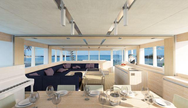 La Petite Ourse Charter Yacht - 6