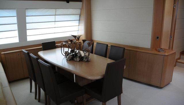 Fora Charter Yacht - 4