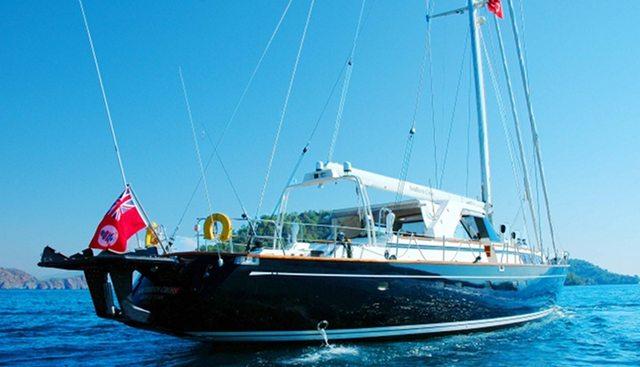 Southern Cross Charter Yacht - 5