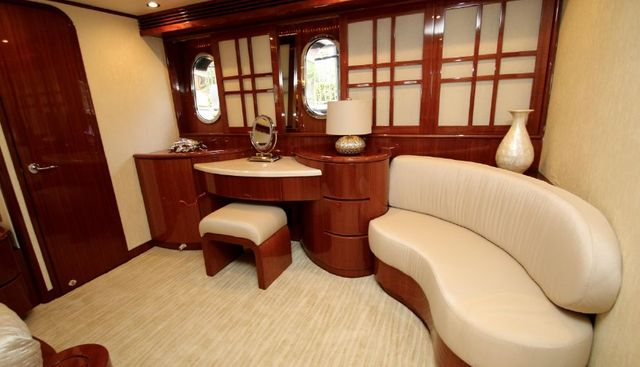 Exit Strategy Charter Yacht - 6