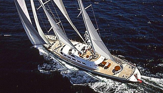 Morning Glory Charter Yacht - 2