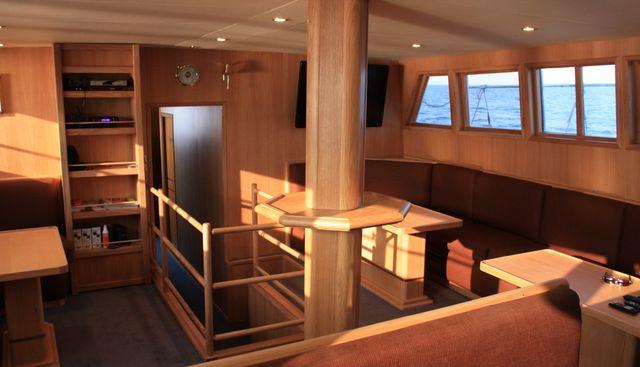 Iris PSI Charter Yacht - 6