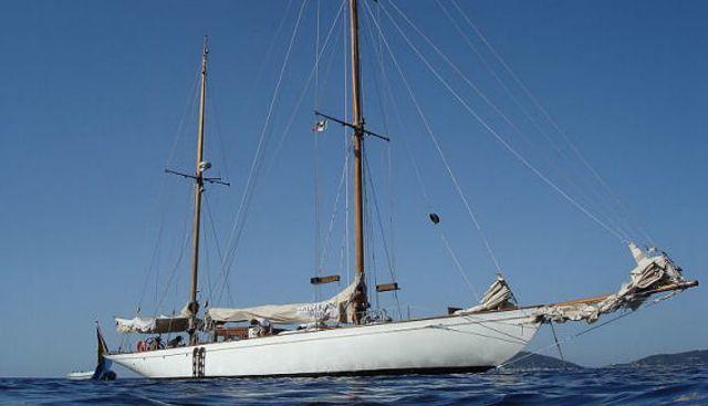 Talisman Charter Yacht - 6