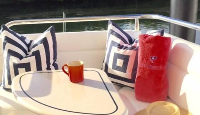 Meritage Charter Yacht - 4