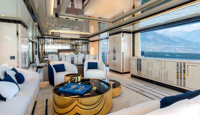 Stefania Charter Yacht - 6