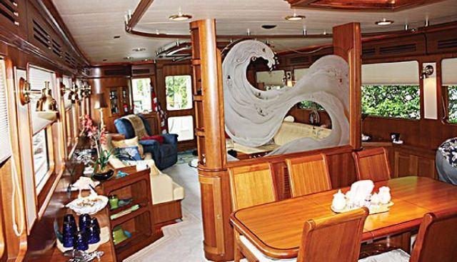 Agave Charter Yacht - 8