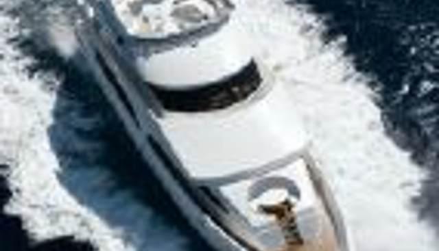 Scott Free Charter Yacht - 3