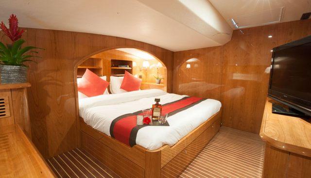 Bella Principessa Charter Yacht - 6