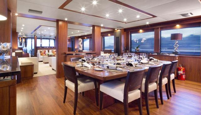 Sullivan's Island Charter Yacht - 6