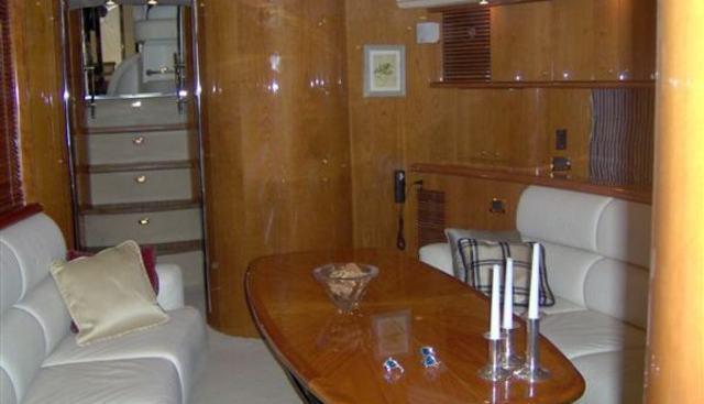 Precious Charter Yacht - 5