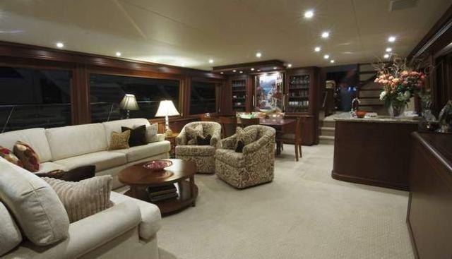White Duchess III Charter Yacht - 4