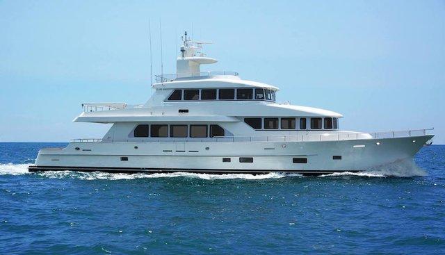 Kaytoo Charter Yacht - 2