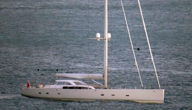 Unfurled Charter Yacht - 3