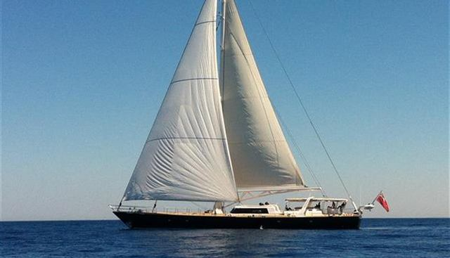 Oriel Charter Yacht - 4