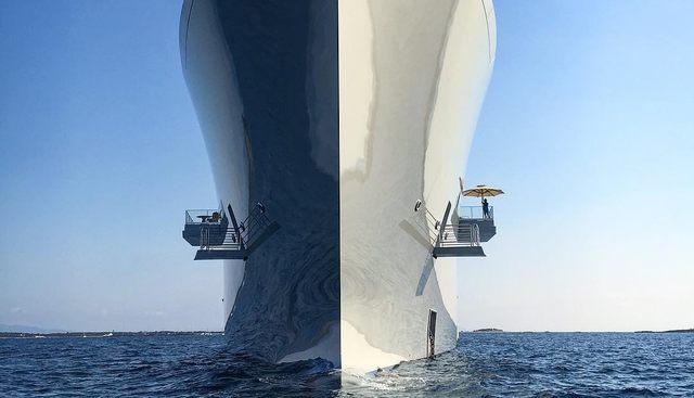 Sailing Yacht A Charter Yacht - 3