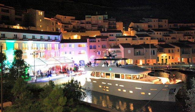 Don Michele Charter Yacht - 4