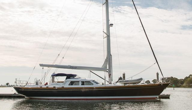 Volare Charter Yacht