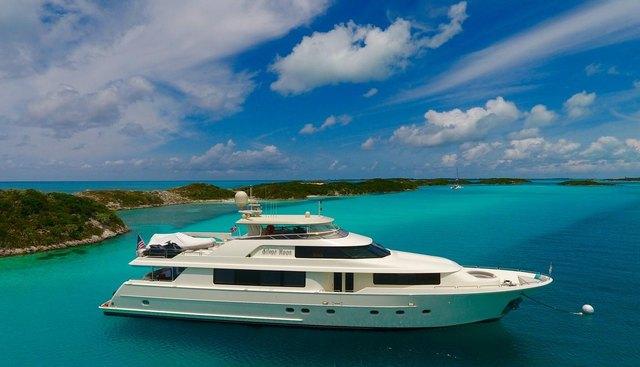 Gratitude Charter Yacht