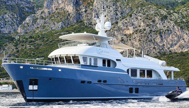 Galena Charter Yacht