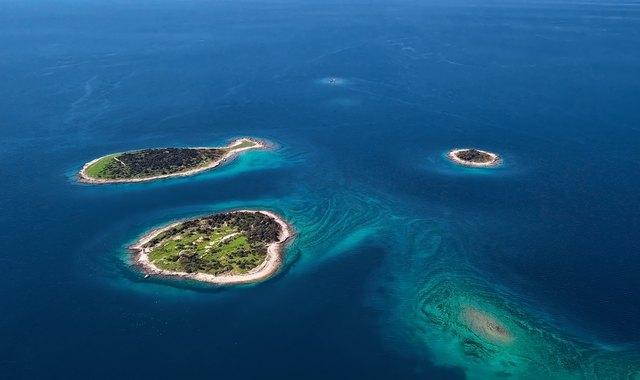 A Social Distancing Yacht Charter in Croatia