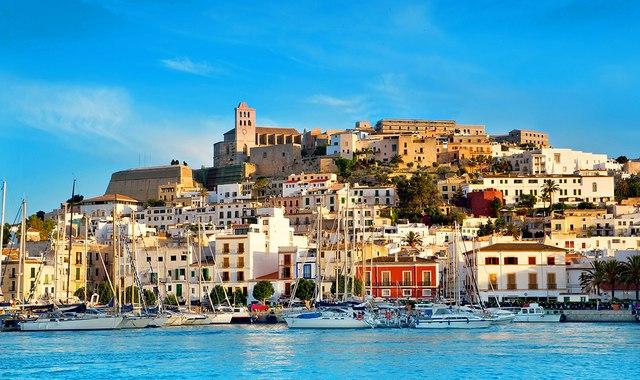 An Unforgettable Week In Ibiza