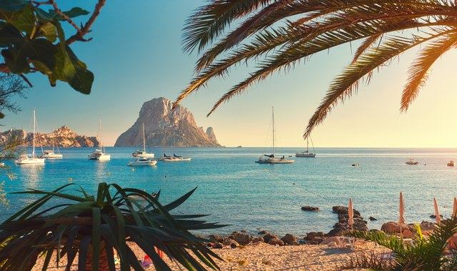 9 Days in the Balearics: from Ibiza to Majorca