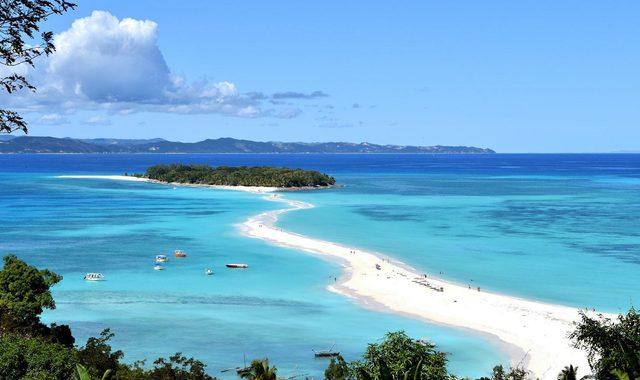 Madagascan Adventure
