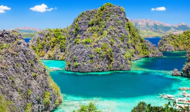 Discover the Philippines
