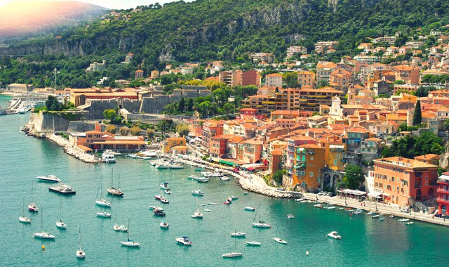 Summer in Style: The Chic Charms of the French Riviera