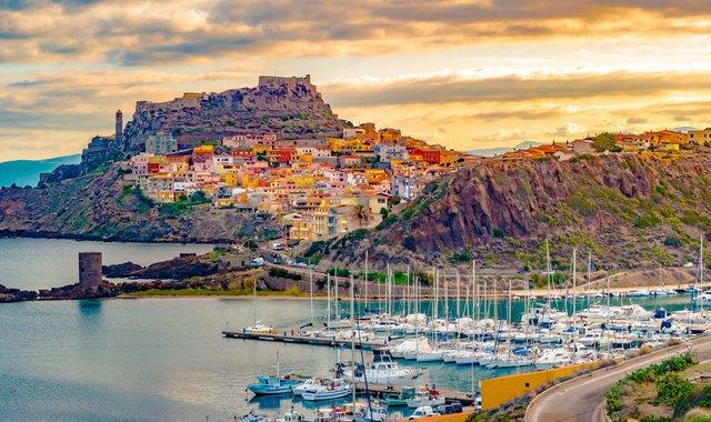 Discovering the Secrets of Sardinia