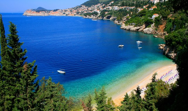 The Historical Hotspots Of Croatia