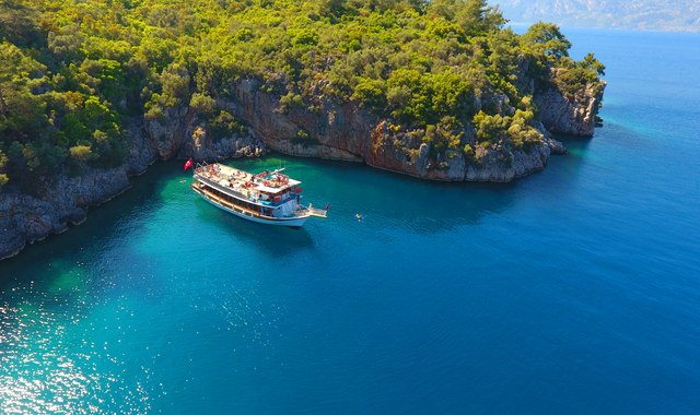 Discover the Classic Hotspots of the Turquoise Coast