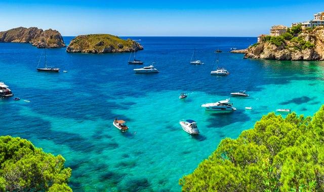 Beyond the Riviera: Discover Corsica & Sardinia