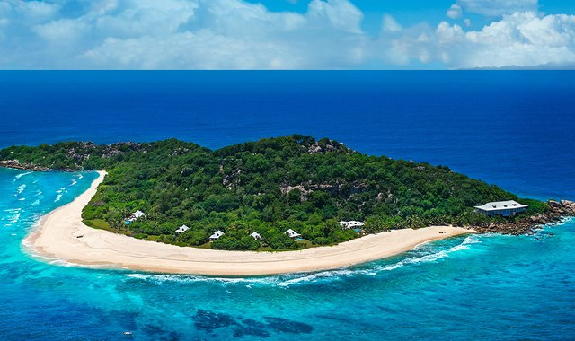 Escape to the Seychelles