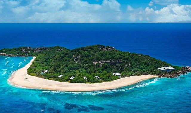 Escape to the Seychelles