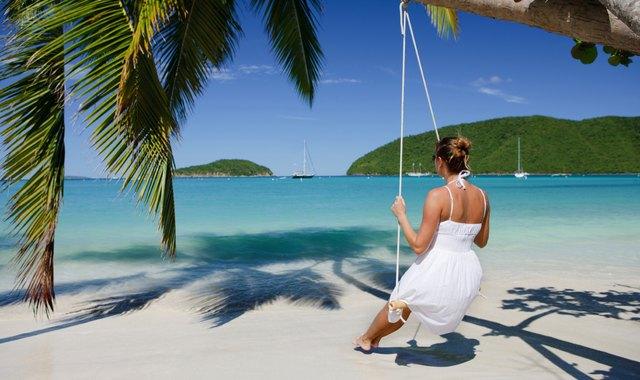Cruising The Virgin Islands