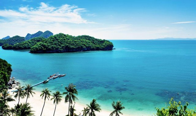 One Week Exploring The Natural Beauty Of Thailand