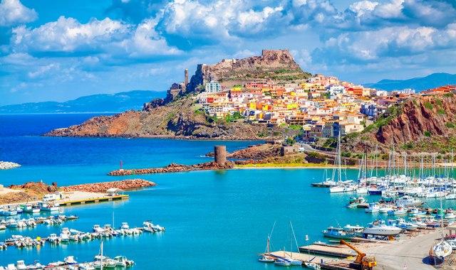 The Beauty of Sardinia