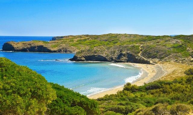 Cruising Through The Balearics