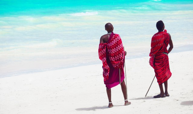 An exotic Zanzibar escape