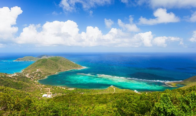 Best Of The Virgin Islands