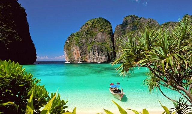 Discover Thailand