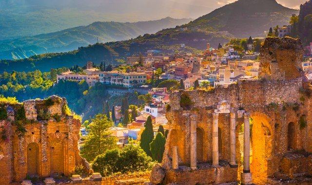 Become Infatuated with the West Coast of Italy