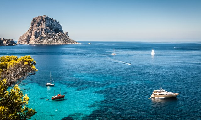 Ibiza yacht charter may resume in June as Spain Coronavirus curve flattens