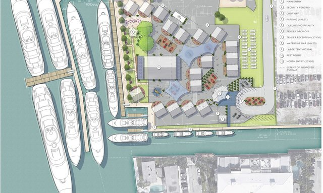 Fort Lauderdale Boat Show to debut new Superyacht Village for 60th edition