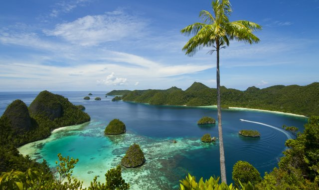 Indonesia Prepares Policy Changes to Attract More Superyachts