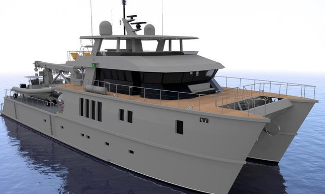 M/Y 'The Beast' Set For Unforgettable Charters