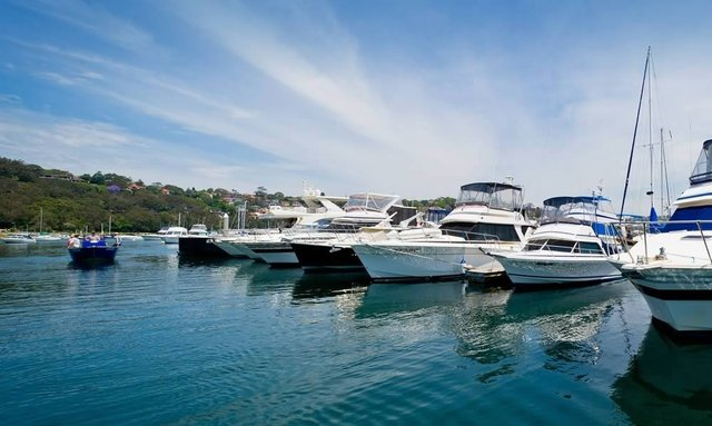 Australia Expands to Boost Superyacht Industry